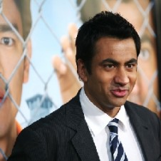 Harold & Kumar do the white house…