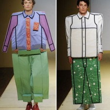 Paper Doll Boys