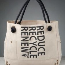 eco totes are cool