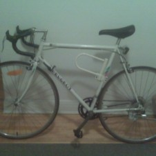 My new Bicycle!