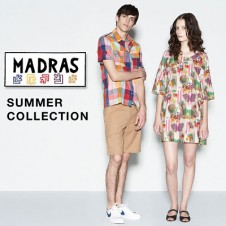 we heart Madras