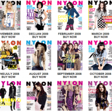 Nylon Goes Green