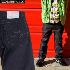 Rocksmith Fall 09 Denim Preview