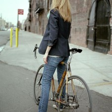 Make a Bamboo Bike