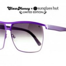 Claw Money X Sunglass Hut