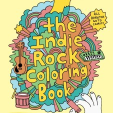 Color me Indie