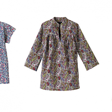 A.P.C. X Liberty of London