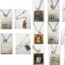 V WESTWOOD LIMITED PENDANTS