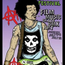THE AFRO-PUNK FESTIVAL 2009