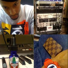 Producer Black Milk