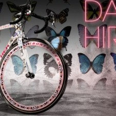 More Pics of the Art Bike by Damien Hirst