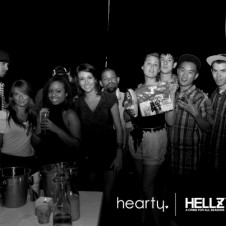 hearty x Hellz x MTTM Pics