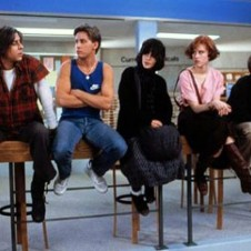 REST IN PEACE JOHN HUGHES
