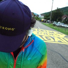 Livestrong x Nike x Faker
