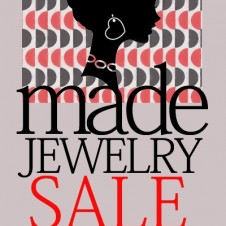MADE Jewelry online sale!