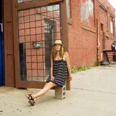 Amy Gunther and KCDC Skate Shop