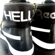 Hellz Bellz x Reebok Top Down