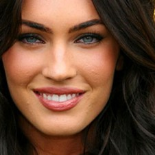 not Hate-crushing on megan fox