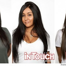 If Tyra Can Do It: The Jersey Shore Girls Revealed Without Makeup