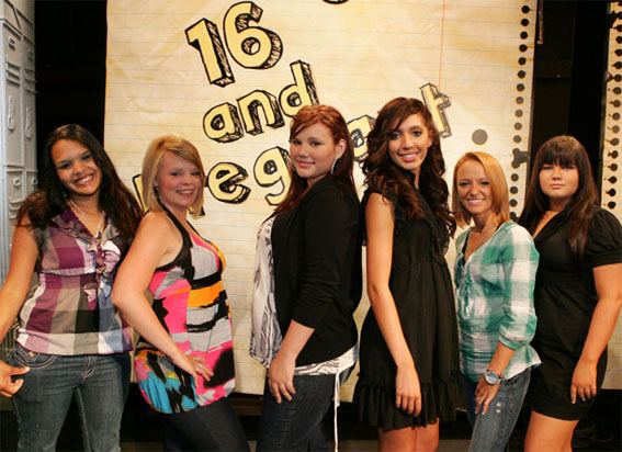 Mtv Teen Moms Was 42