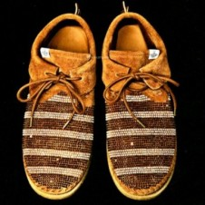 Visvim gets CRYSTALLIZED