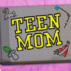 Mish Interviews Teen Mom