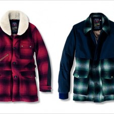 Woolrich Turns 180