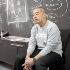 Jeff Staple: Things You Didn't Know