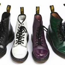 Doc Worn 1460 Collection