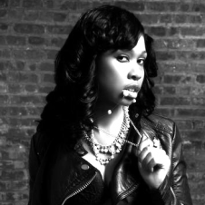 Xclusive: Exclusively Slick Talkin' Her Way to the Top
