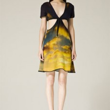 Christopher Kane Resort '11
