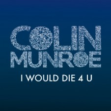 New Music from Colin Munroe