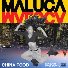 Maluca Serves Up China Food