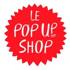 Le Pop Up Shop