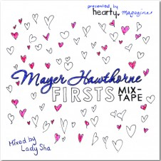 Mayer Hawthorne's Firsts