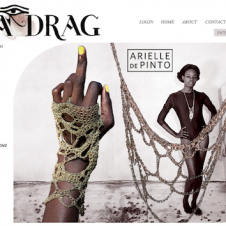 Bona Drag Launches a New Site!