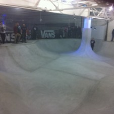 This House is Vans' House
