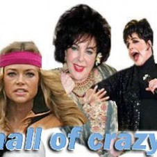 HALL OF CRAY CRAY