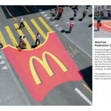 Mc Crosswalk