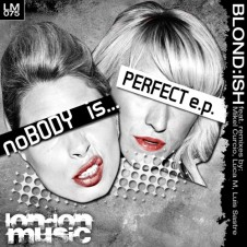 BLOND:ISH NEW RELEASE OUT NOW ON BEATPORT