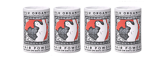 hearty magazine | Never Wash Your Hair Again