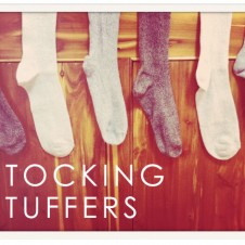 Stuff It! The Stuffers Guide