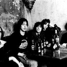 The Strokes Make It Back