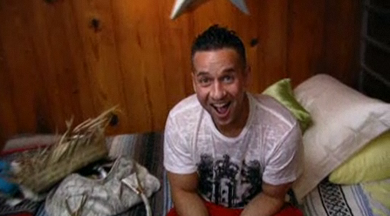 jersey shore season 4 premiere. The premiere episode of season