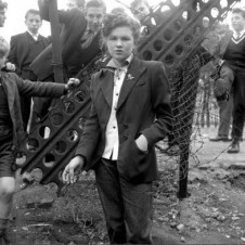 The real Teddy Girls