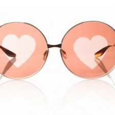 Through Heart Glasses