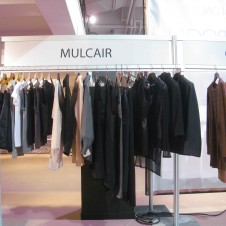 Montreal Fashion Week – Mulcair