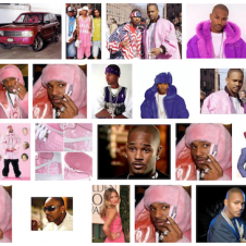 Cam'ron Taking Over Weekdays