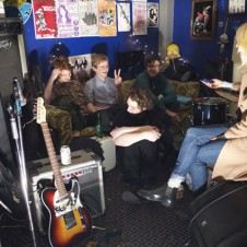 AN INTERVIEW: PEACE (BAND)