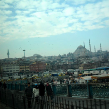 Istanbul: Eternal Child & More